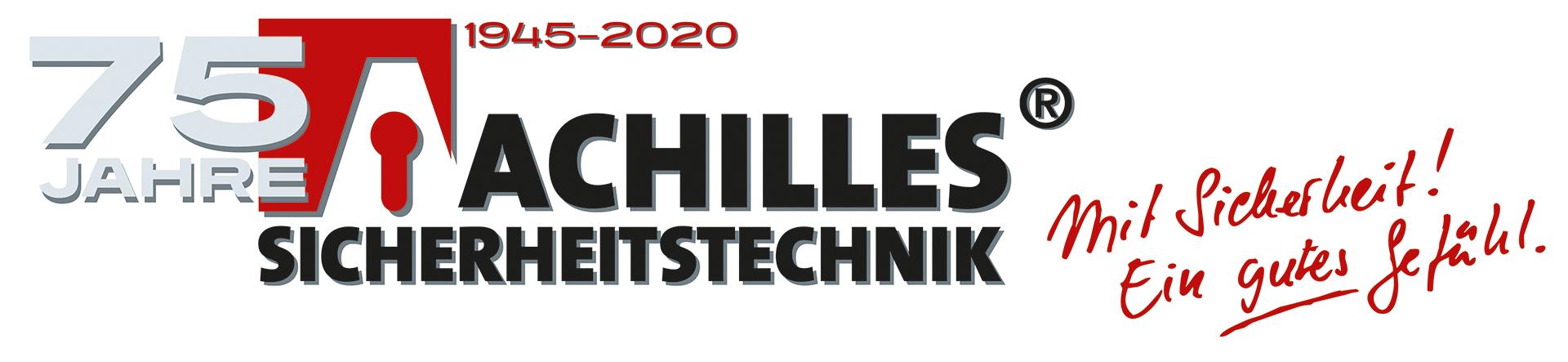 Achilles Sicherheitstechnik